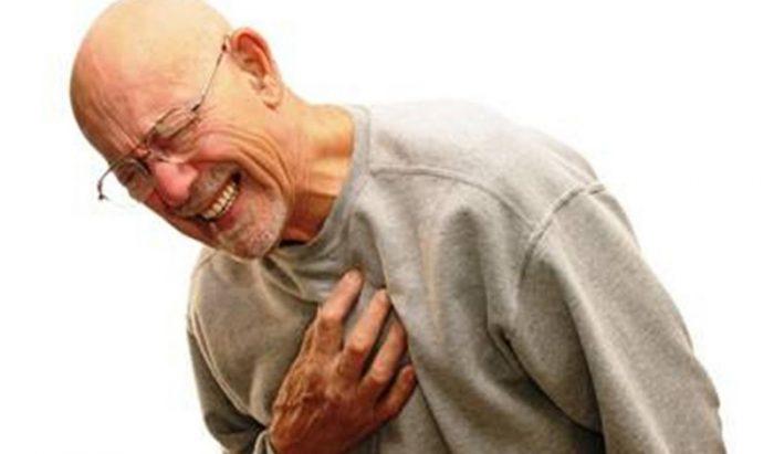 Как сделать сердечный приступ фото 642