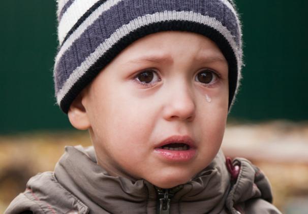 аллергия на апельсины у детей симптомы