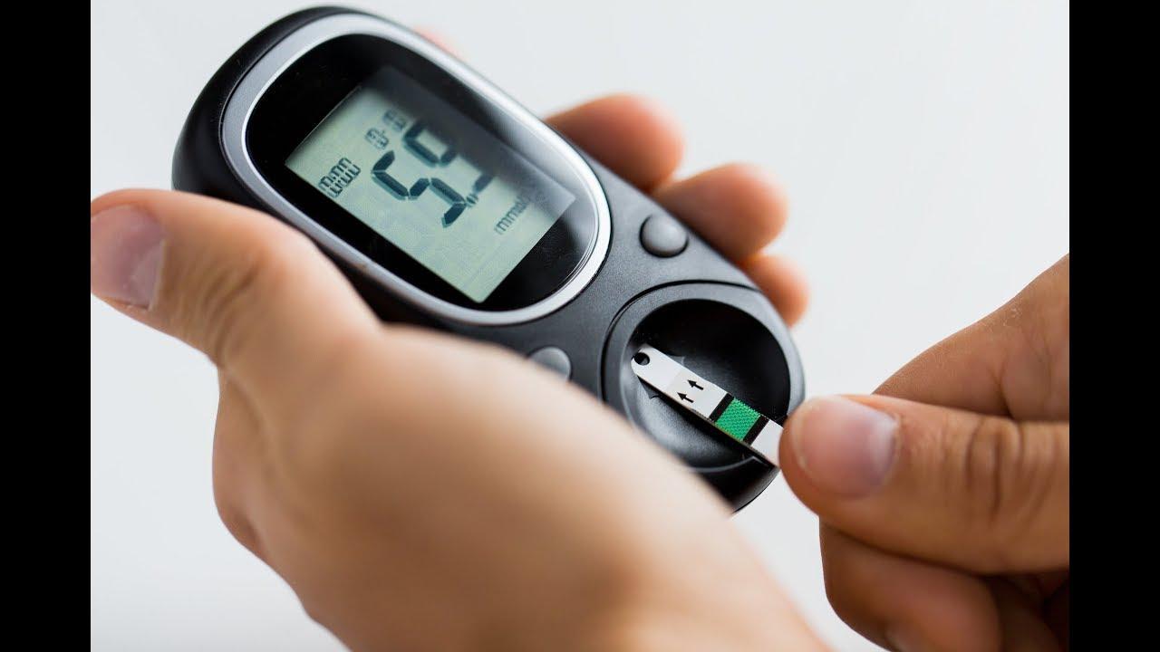Сахарный диабет 18 5 сахар